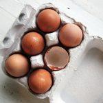 Ägg är farligt för kolesterolet. Sant eller falskt?