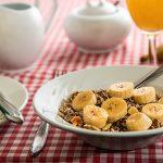 Frukost är dagens viktigaste mål. Sant eller falskt?