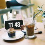 Du måste äta var tredje timme. Sant eller falskt?
