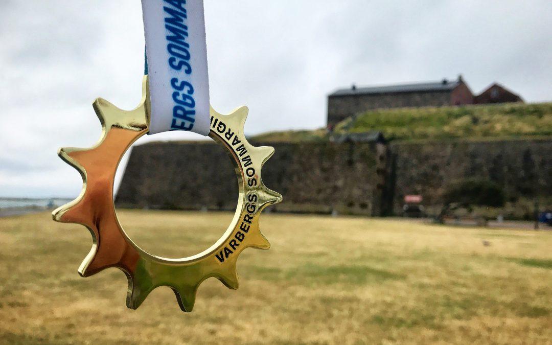 Race rapport; Varberg Sommargiro 2017, 68 km