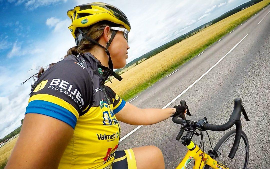 Ta cykeln till jobbet!