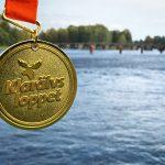 Race-Rapport; Klarälvsloppet 2017, 90km Bike