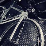 Bikefit = check!
