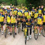 Cykelläger med Team Rynkeby Värmland