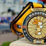 Race-rapport; Walt Disney World marathon 2019